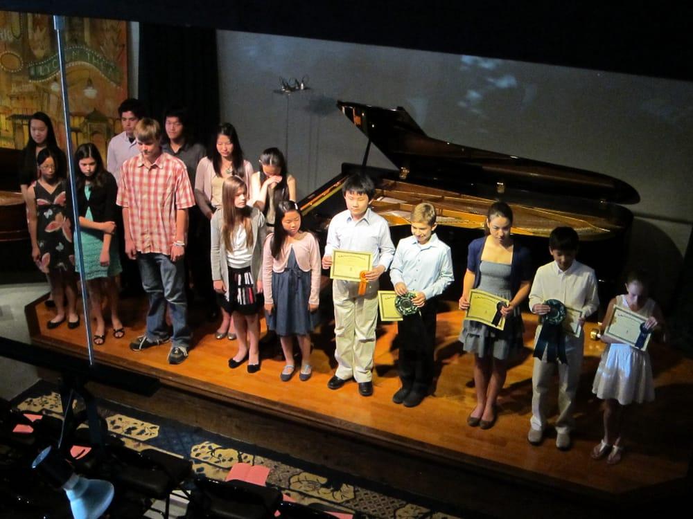 The J-B Piano Company: 540 Irwin St, San Rafael, CA