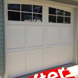 Perfect Photo Of United Garage Door   Moriches, NY, United States. After