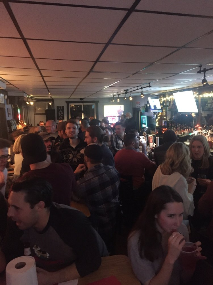 JAK's Pub & Eatery: 410 4th Ave, Jessup, PA