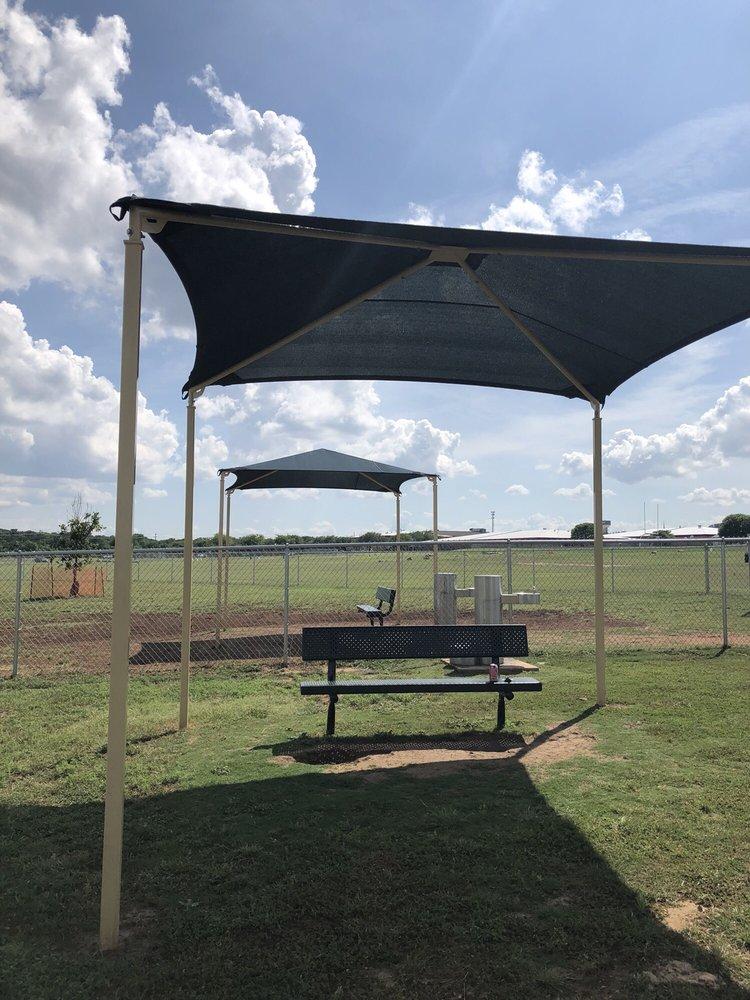 Buda Sportsplex Dog Park: 465 Buda Sportsplex Dr, Buda, TX