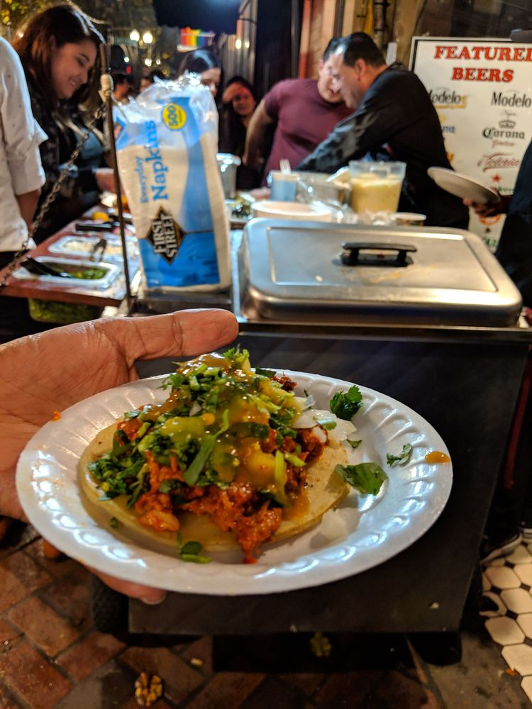 Photo of Don Pedro's Restaurant: San Jose, CA