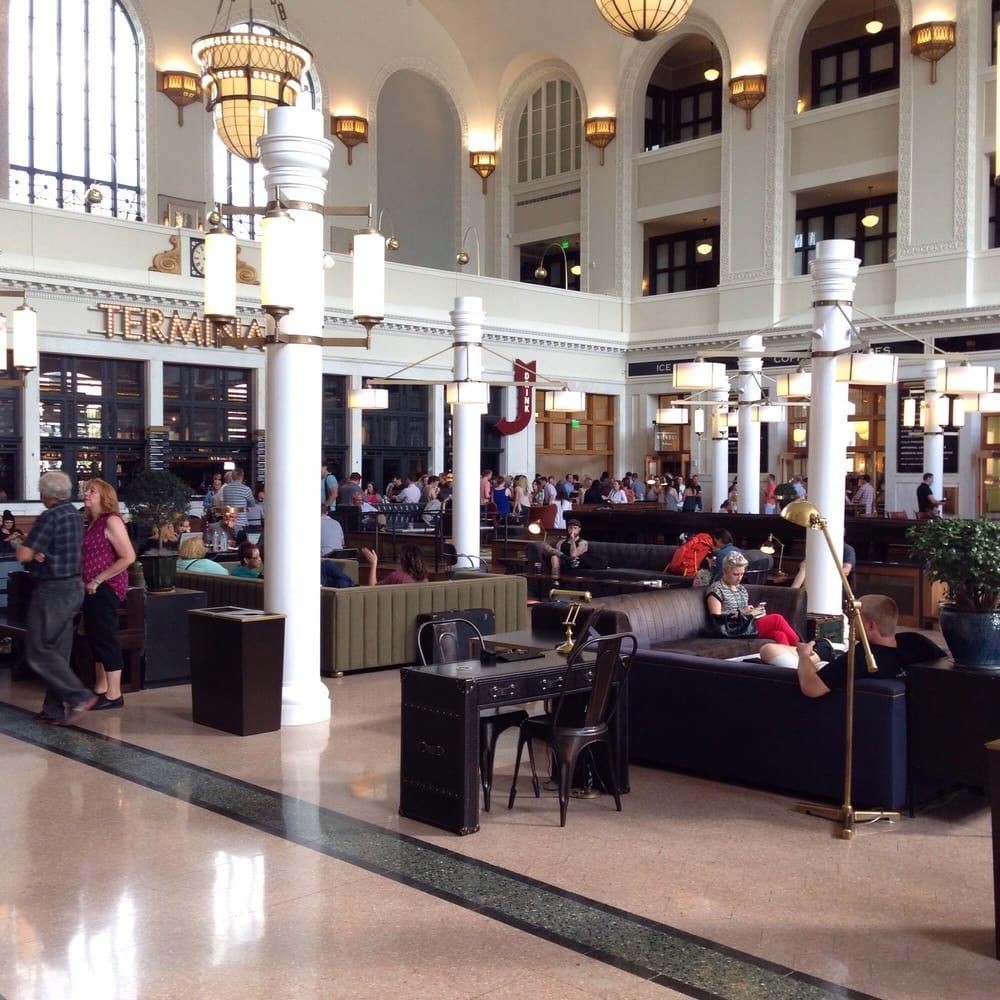Denver Union Station: Photos For Denver Union Station