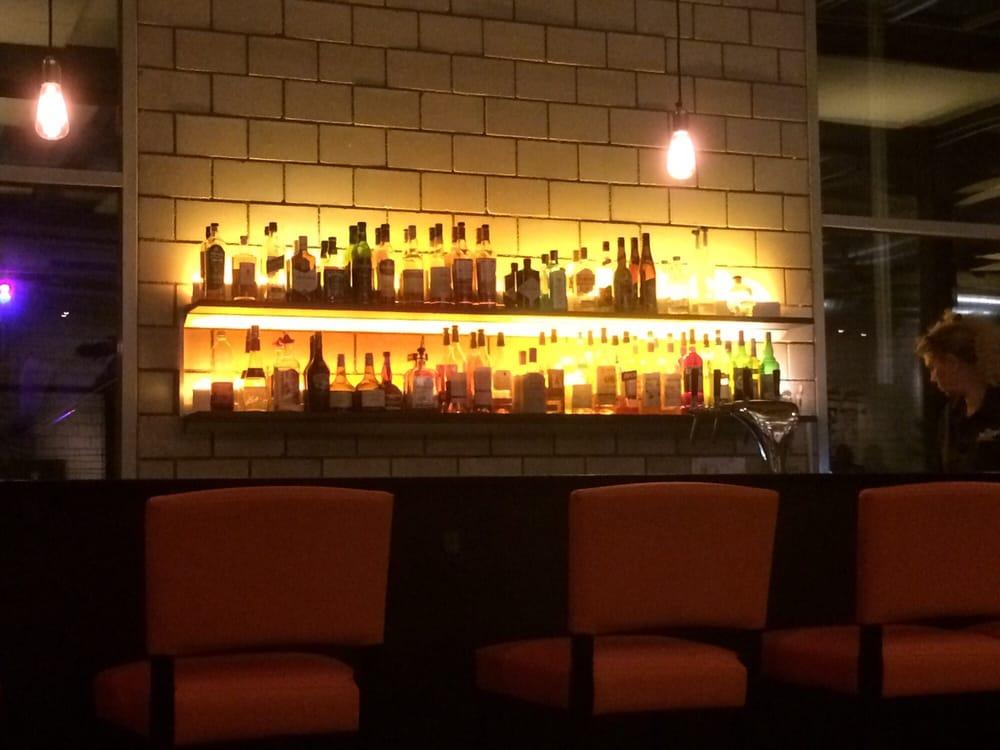 Restaurant turbinenhalle bar cuisine du monde - Restaurant cuisine moleculaire suisse ...