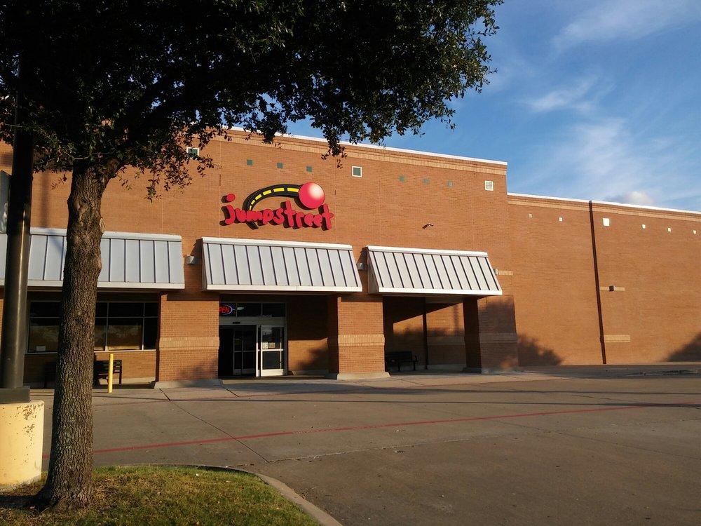 Jumpstreet: 2031 Mcdermott, Allen, TX