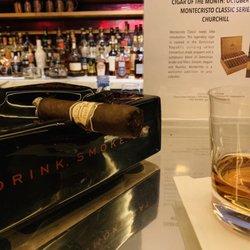 cigar club open tab book 2