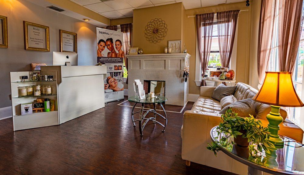 Soho Wellness & Med Spa: 103 S Blvd, Tampa, FL