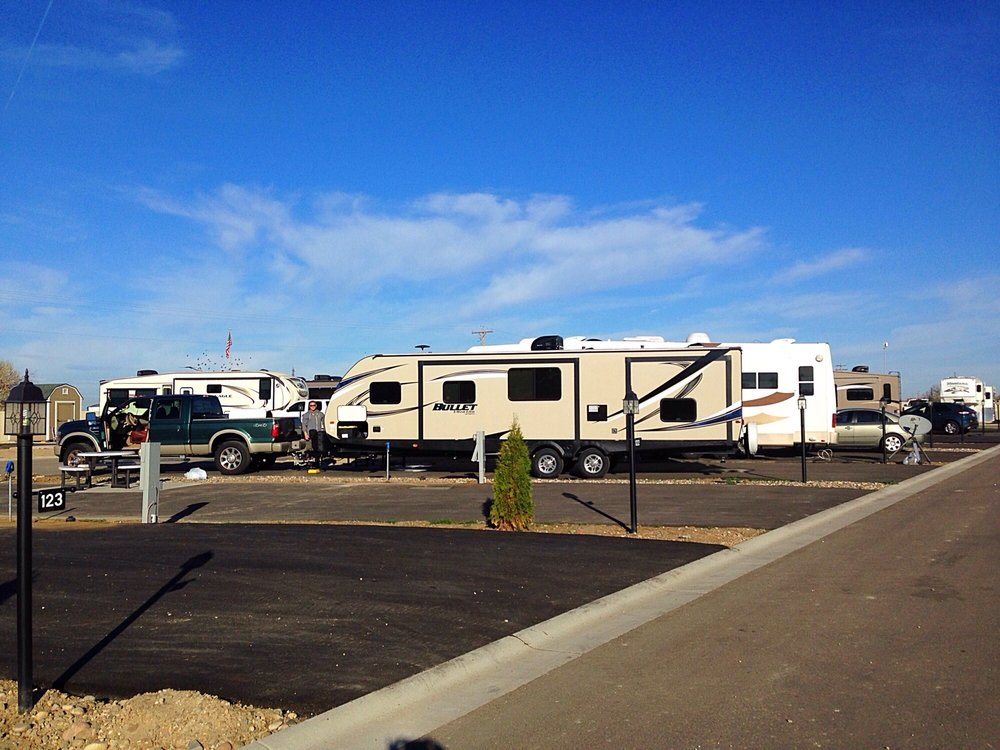 Canyon Springs Rv Resort: 21965 Chicago St, Caldwell, ID