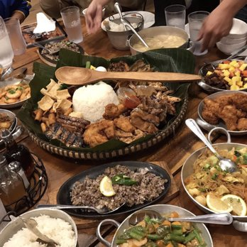 Isla Restaurant 1033 Photos 426 Reviews Filipino 448 San Mateo Ave Bruno Ca Phone Number Last Updated December 17