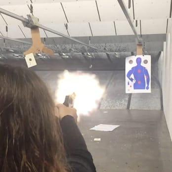 Gun Shooting Range West Palm Beach Fl