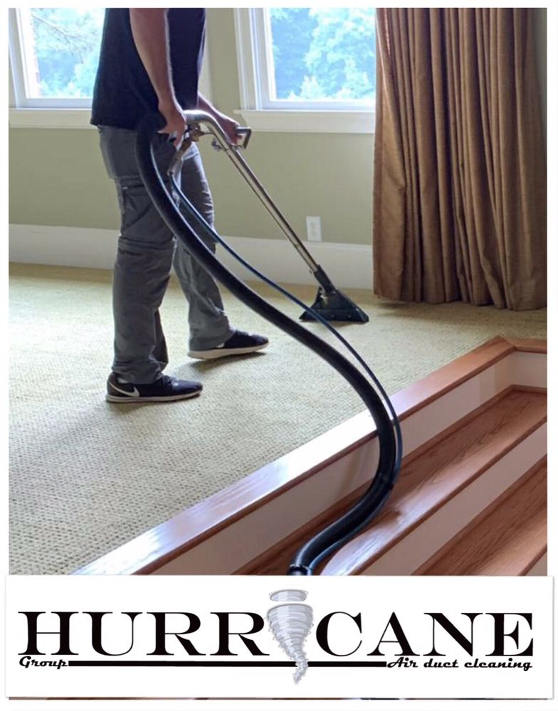 Hurricane Air Duct & Carpet Cleaning