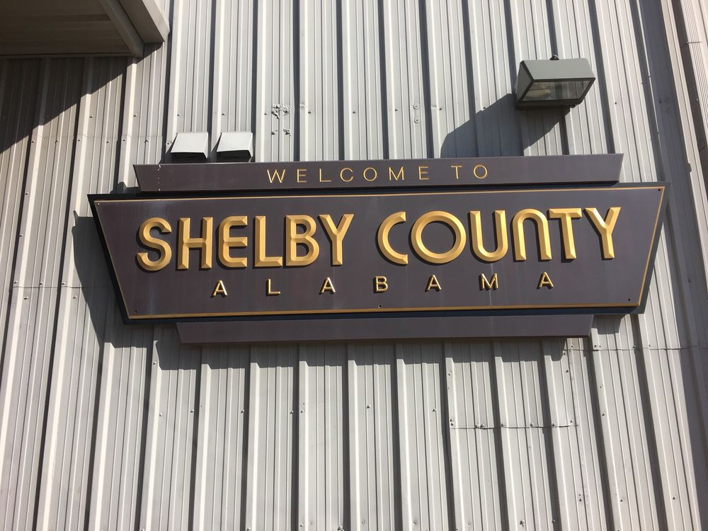 Shelby County Airport: 265 Weathervane Rd, Calera, AL
