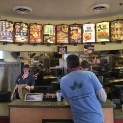 Fast Food In Ridgecrest Ca