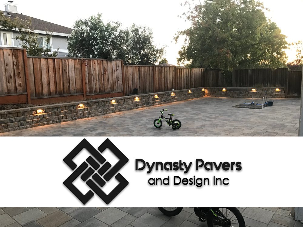 Dynasty Pavers and Design