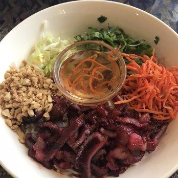 Thai Food Newmarket Mulock