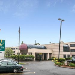 Photo Of Quality Inn Southfield Mi United States