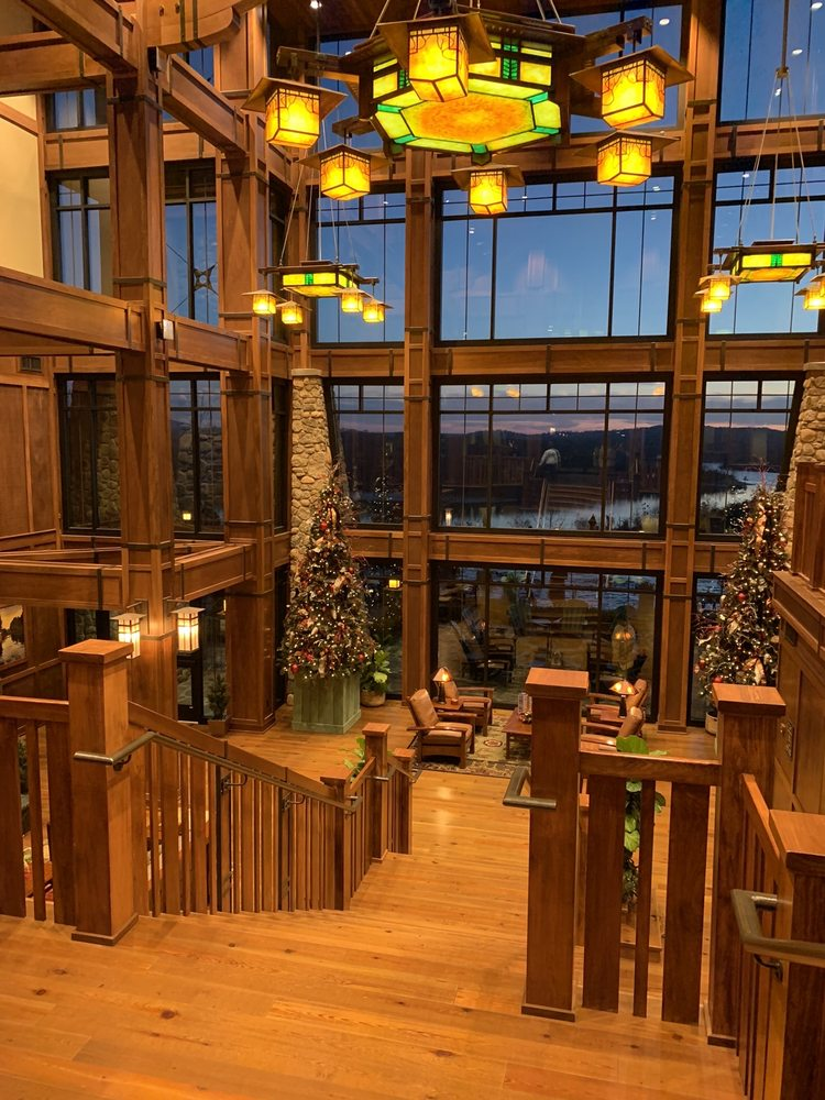 Bluegreen Wilderness Club at Long Creek - Slideshow Image 3