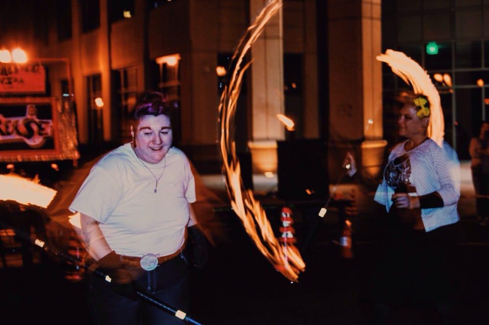 Fuego Productions: El Monte, CA