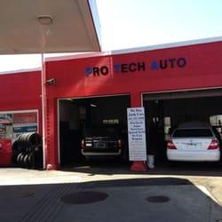 Pro Tech Auto >> Pro Tech Auto Services 24 Resenas Talleres Mecanicos