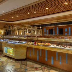 Photo Of The Buffet At Luxor Las Vegas Nv United States