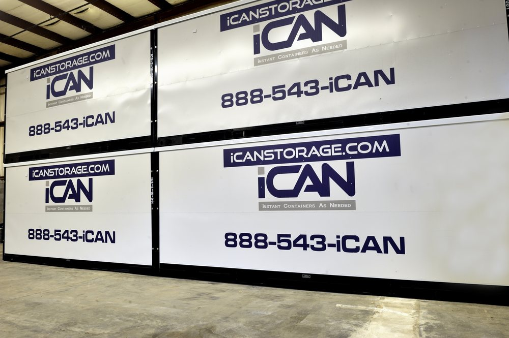 iCan Storage