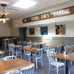 Photo Of Dry Dock Bar Grille Norwalk Ct United States