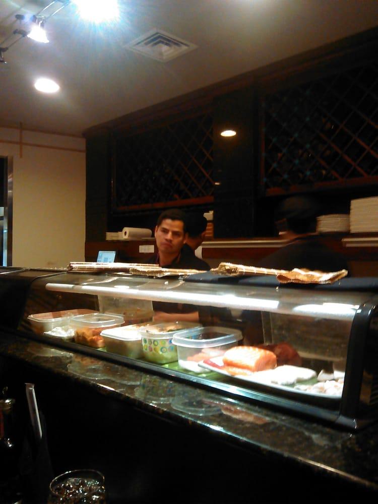 Koi Kawa Japanese Restaurant & Sushi Bar, San Antonio ...