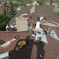 Nice Photo Of Marco Roofing Ltd   Calgary, AB, Canada. Weu0027ve Done