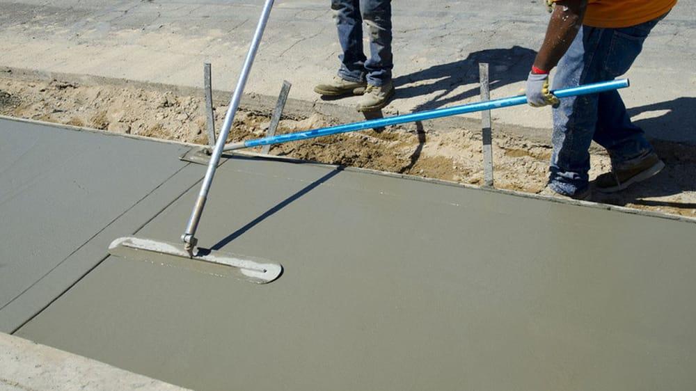 Keves Concrete: 1200 Legion Rd, Corunna, MI