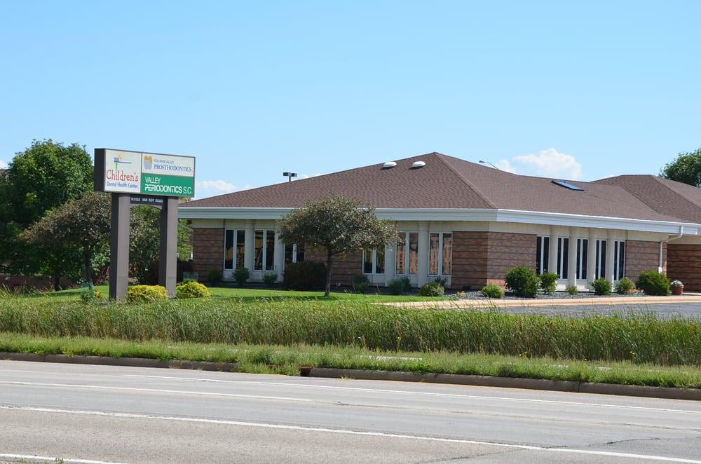 Children's Dental Health Center SC: W3132 Van Roy Rd, Appleton, WI