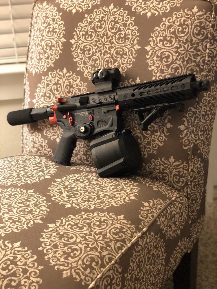 Ranger Firearms