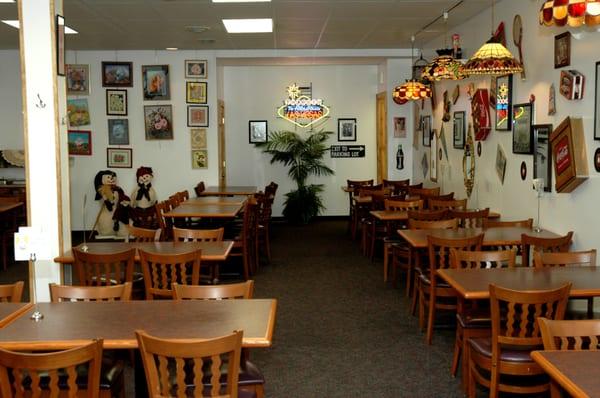 Pizza King   Pizza   122 S Main St, Tipton, IN   Restaurant ...