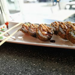 Asia Sushi Bar Sushi Rudower Chaussee 12 A Treptow Berlin