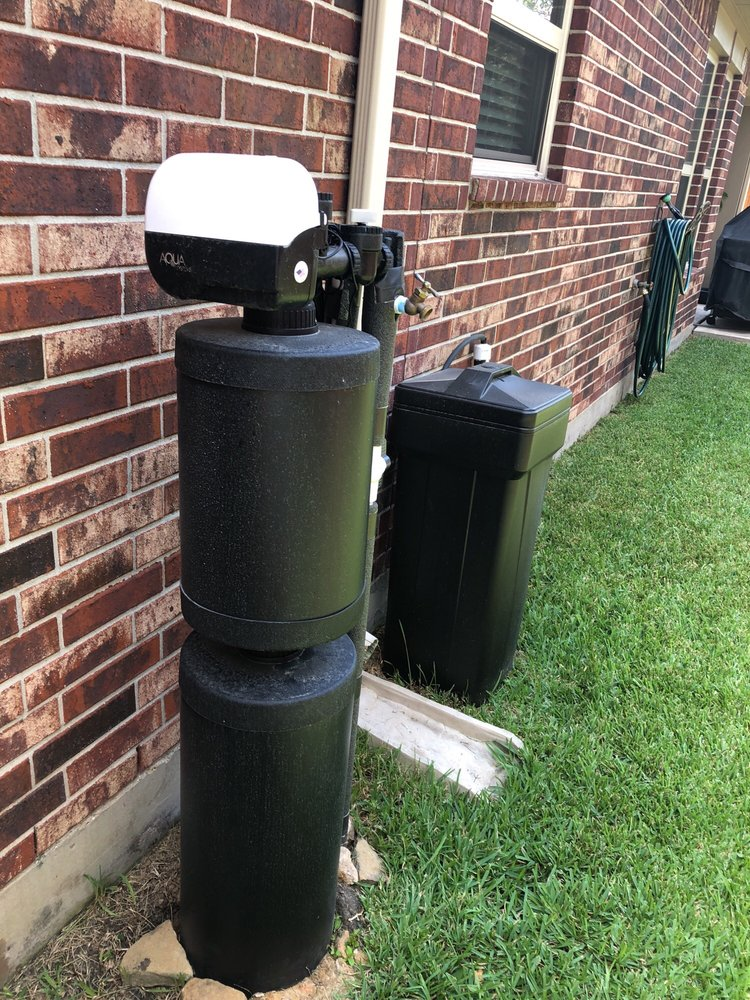 Photo of Aqua Systems of Houston: Houston, TX
