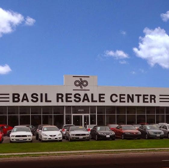 Basil Resale Center Sheridan - Car Dealers - 4131 Sheridan ...