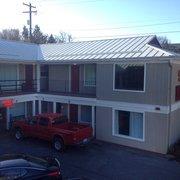Smoking Photo Of Siesta Motel Colfax Wa United States
