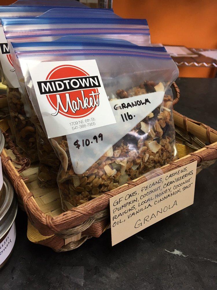 Midtown Market: 1709 NE 6th St, Bend, OR