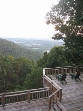 Mountain Properties: Mentone, AL