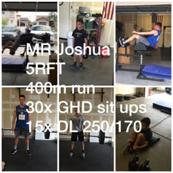 Garage fitness gym equipment of the week jay and u qcv