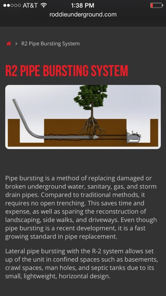 Alpha-1 Plumbing: Sandy Spring, MD