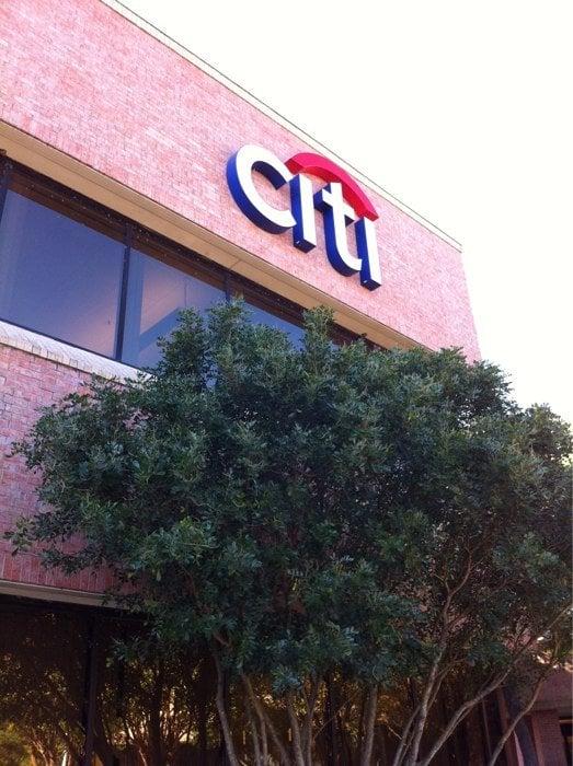 Citibank 10 Reviews Banks Amp Credit Unions 100