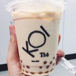 Koi the caf er kaffebarer lot 329 1 lebuh bandar for Koi 1 utama