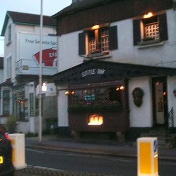 Little Bay Restaurant Croydon South Croydon Menu