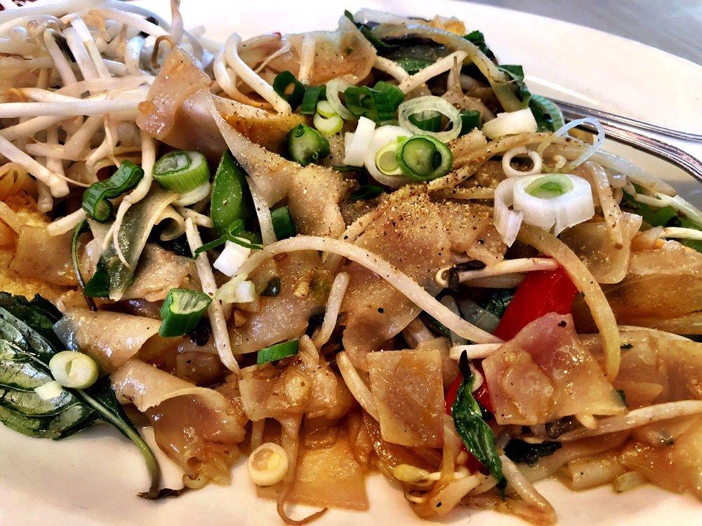 Siam Thai Cusine