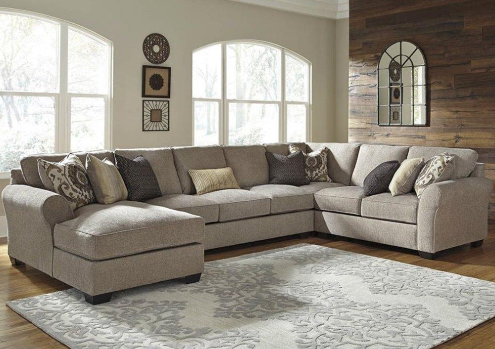 kensington furniture and mattress - 10 photos & 28 reviews