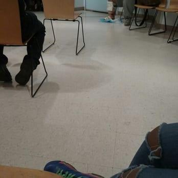 Emergency Room Martinez Ca