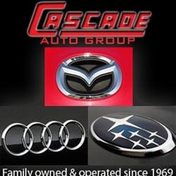 Cascade Auto Group Reviews Auto Repair State Rd - Cascade audi