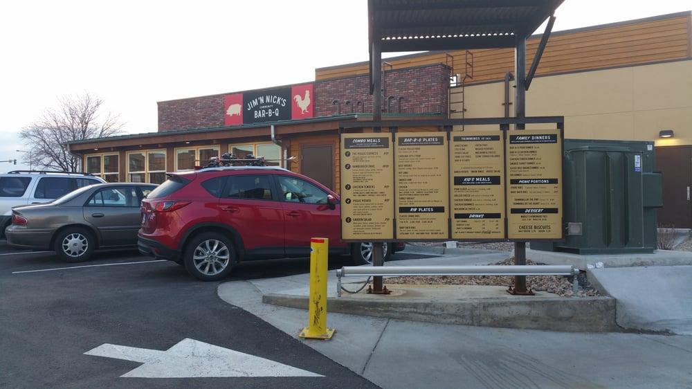 Nicks Cafe Denver Review