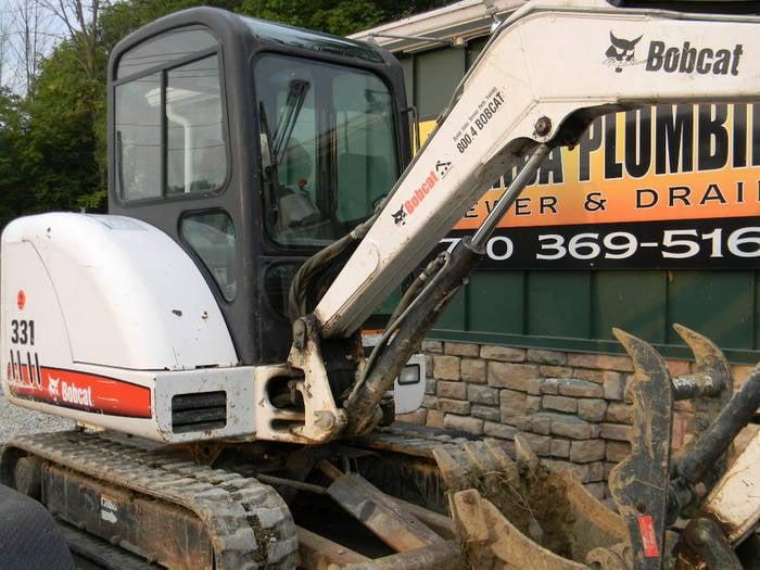 Amanda Plumbing Sewer & Drain: 39 E William St, Delaware, OH