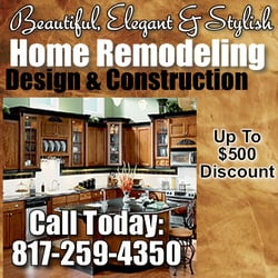 Photo Of Fort Worth Remodeling Keller Tx United States Up To