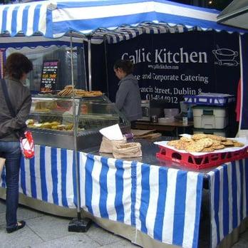 Temple bar food market 104 photos 35 reviews farmers for Bar food dublin 2